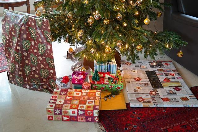 Noel : ses vacances, ses cadeaux…