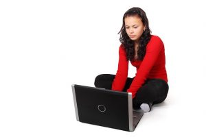 Blog féminin